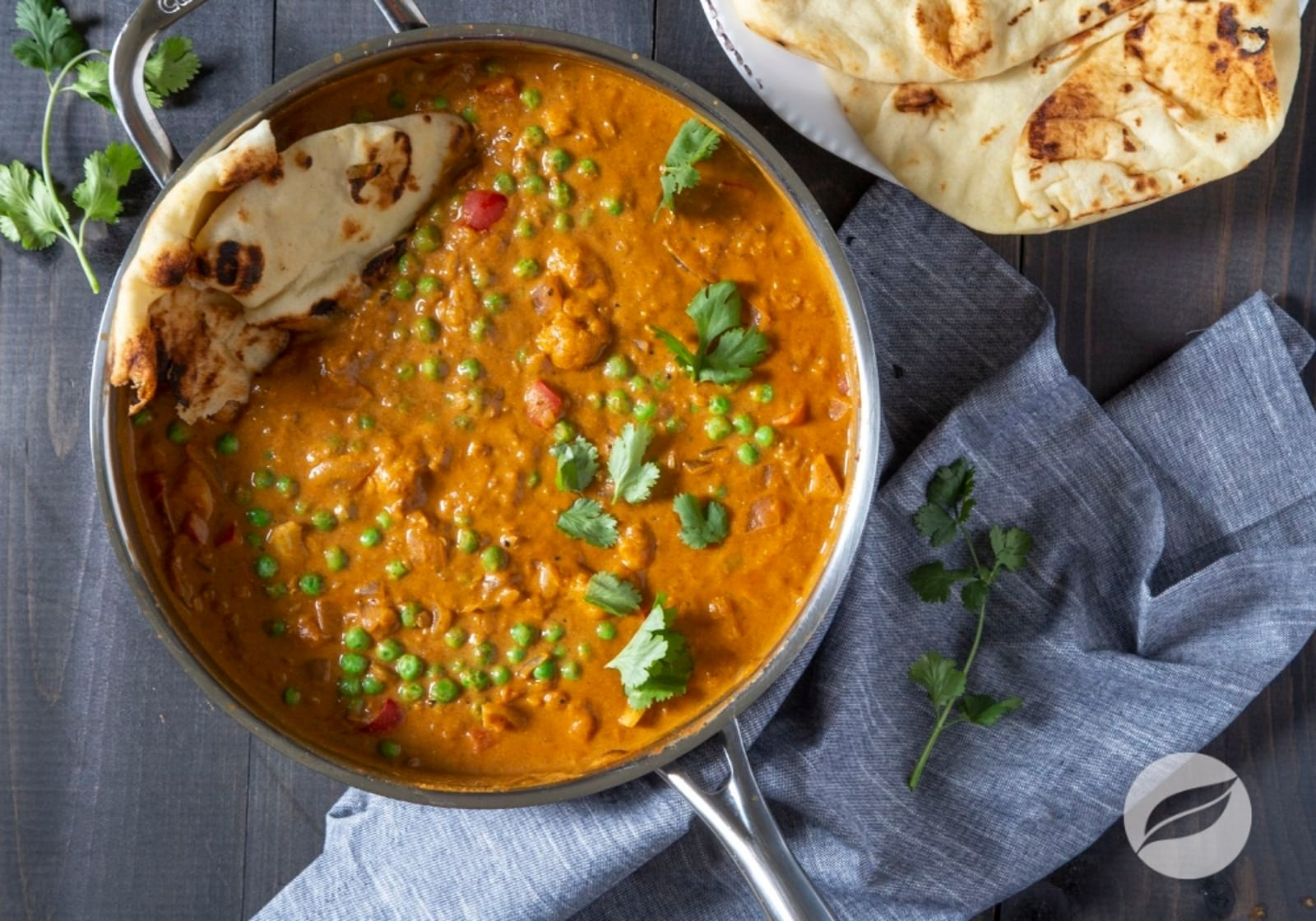 Image of Red Lentil & Vegetable Curry