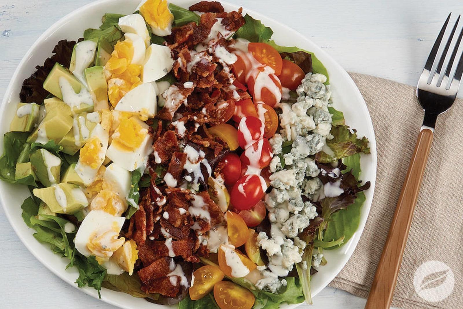 Image of Cobb Salad