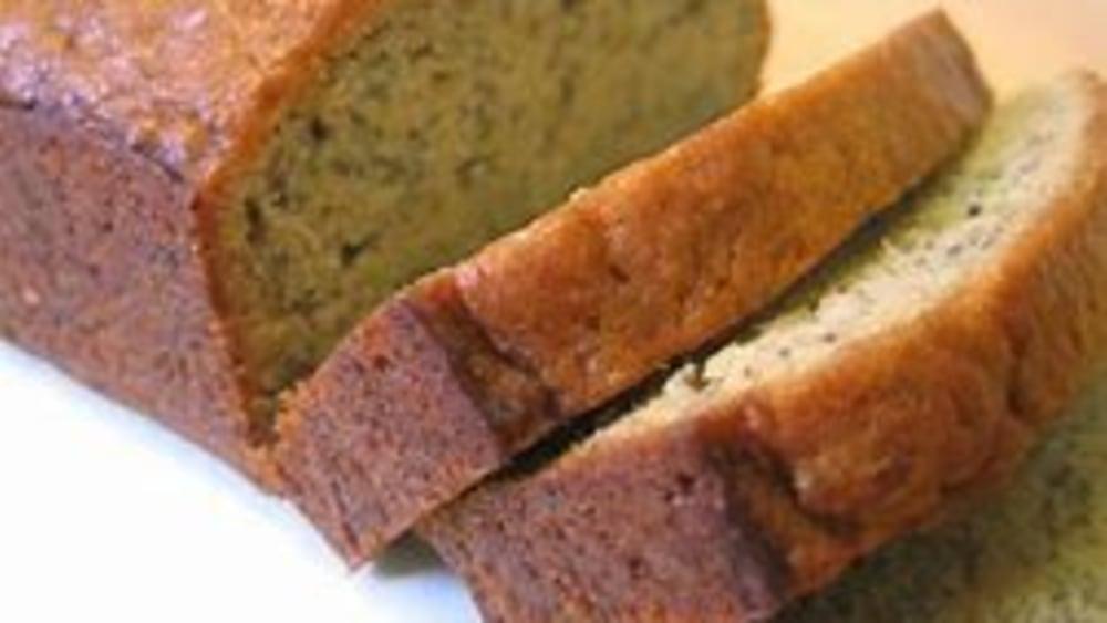 Image of Gainz Banana Bread