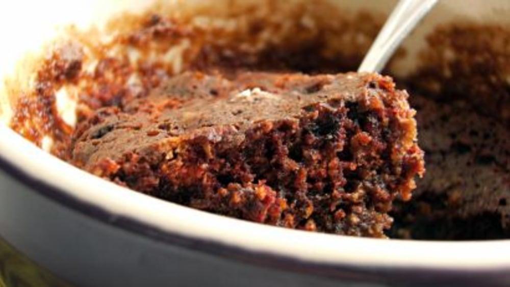 Image of Healthy Carb German Chocolate Cake Bowl