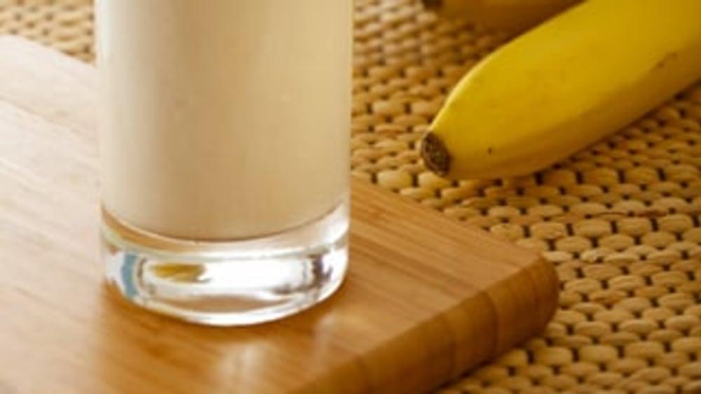 Image of Banana Cream Pie Protein Shake