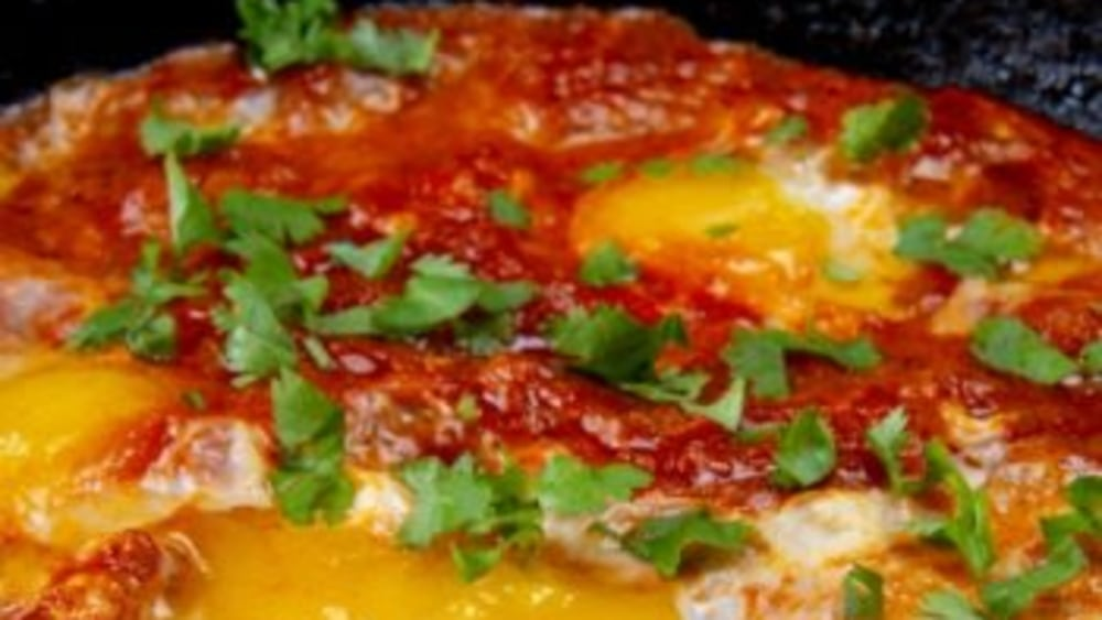 Image of Shakshuka