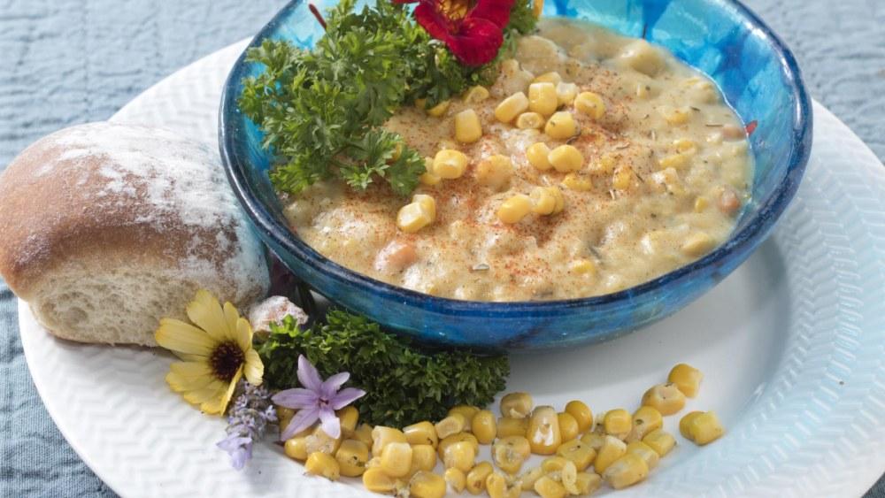 Image of ʻUlu Corn Chowder