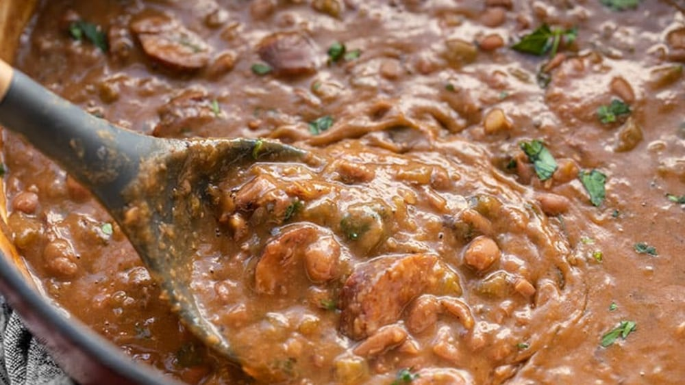Image of Red Beans & Rice