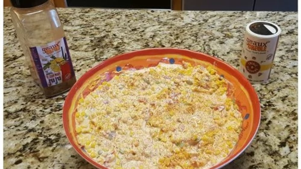 Image of Mexican Corn Dip