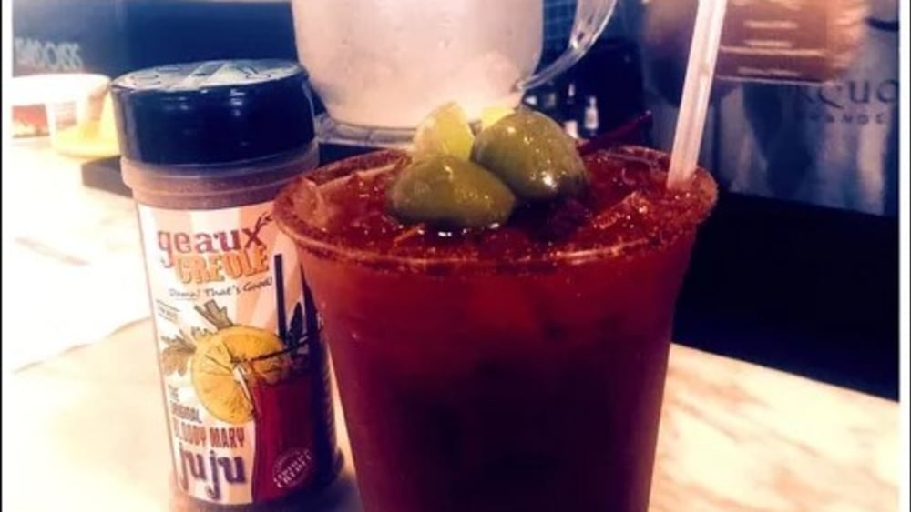 Image of Geaux Creole Bloody Mary