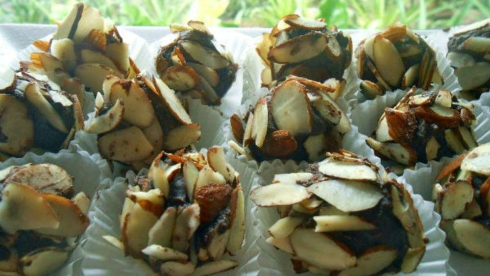Image of Gracious Living | Cacao Calcium Crunch