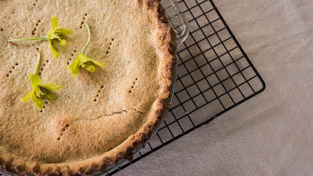 Image of ʻUlu Flour Pie Crust & Cookies