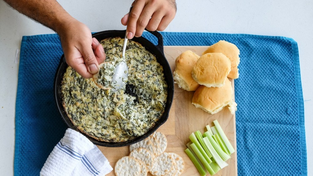 Image of ʻUlu-Kale Dip