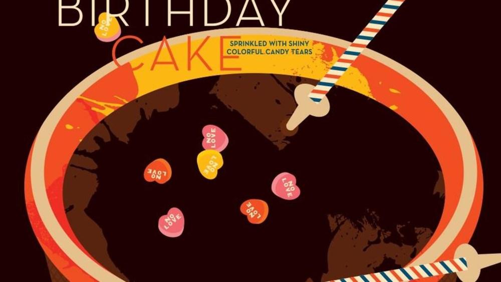 מתכון לעוגת יום הולדת שוקולד