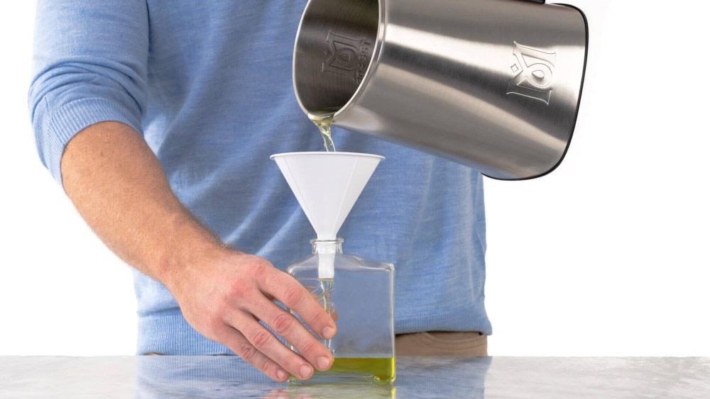 Image of Aceite de oliva mágico