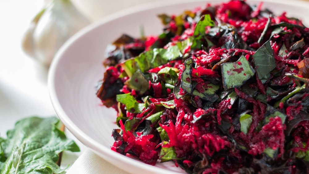 Image of Sweet Beets: Why You Should Include Them in Your Diet