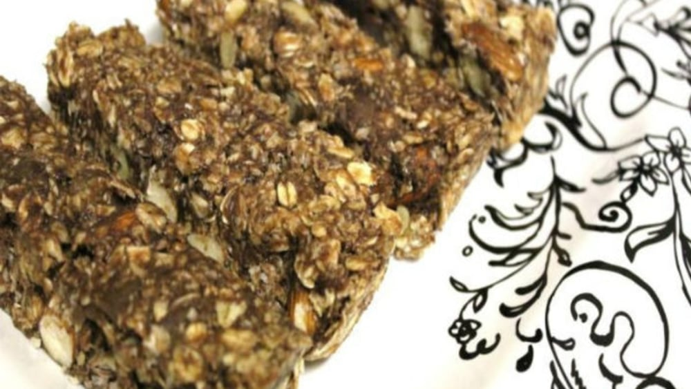Image of Chocolate Protein Bars