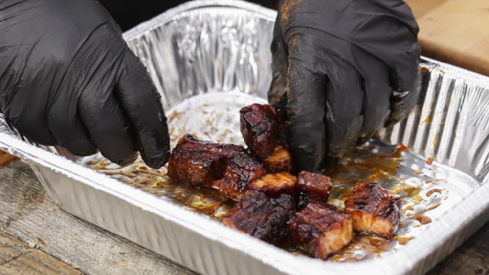 Image of Pork Belly Burnt Ends