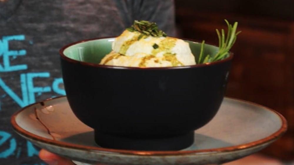 Image of Enzyme Rich Mashed Potato Alternative