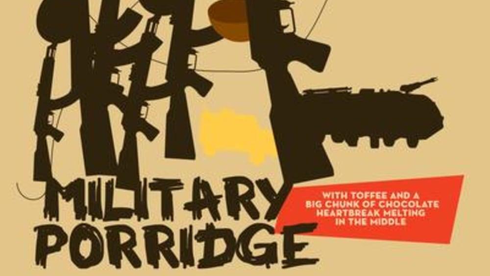 Military porridge
