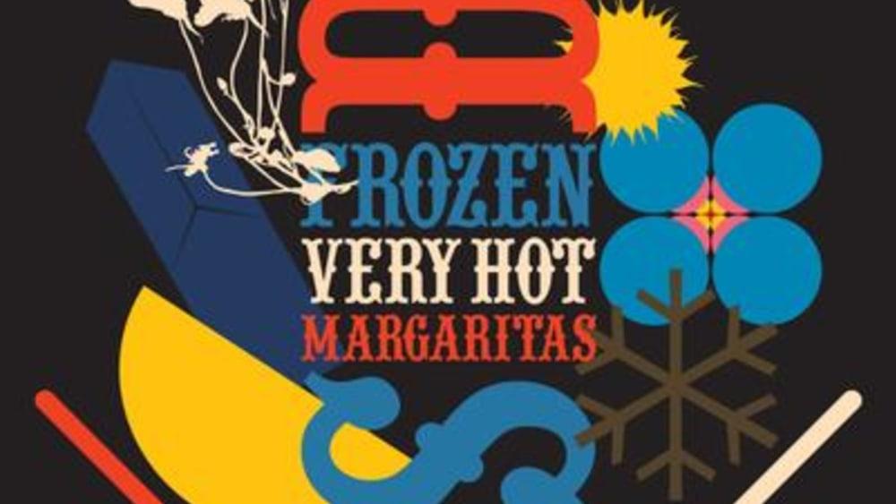 hot Margaritas