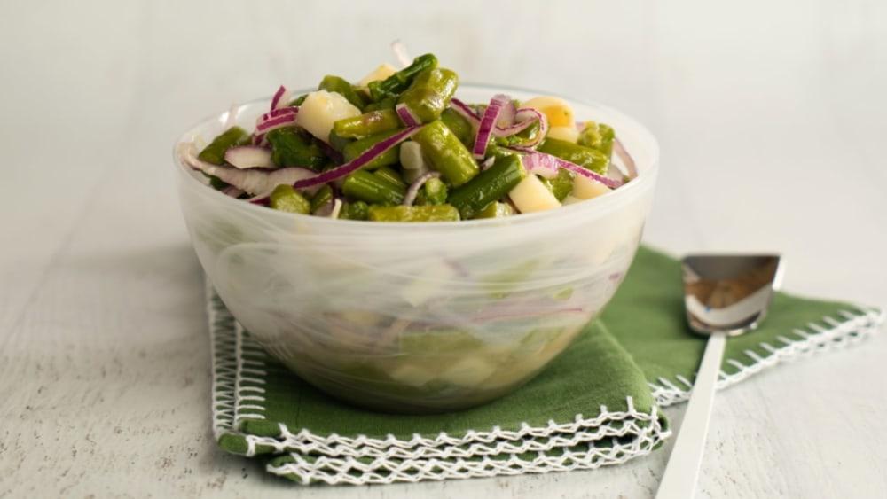 Image of Asparagus Salad