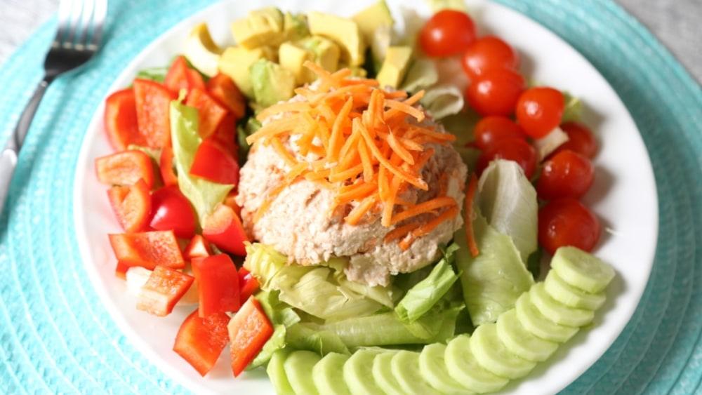 Image of Tuna Salad
