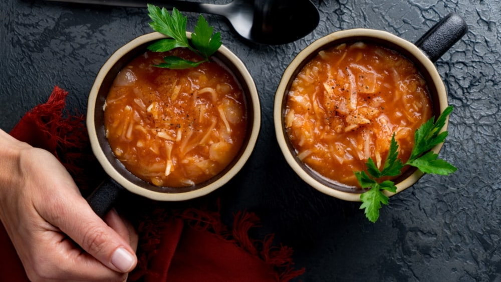 Image of Cabbage Soup