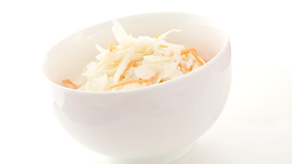 Image of Five-Minute Coleslaw