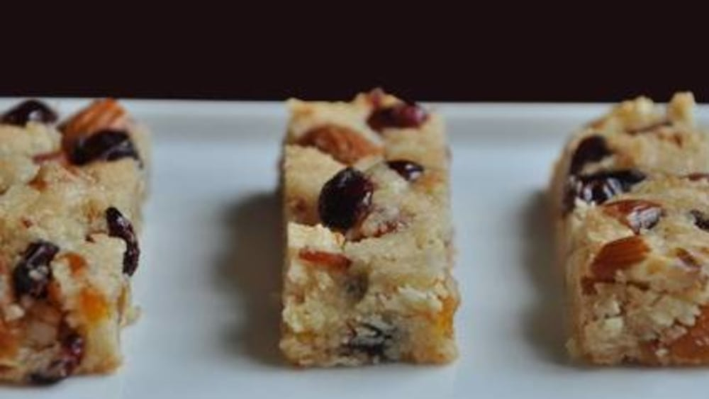 Image of Passover Granola Bars