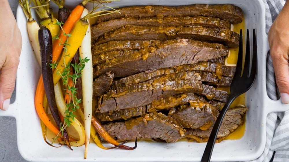 Image of Simply Saucy Brisket
