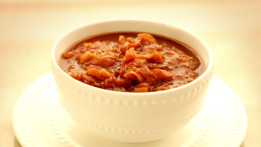 Image of Tomato Cabbage Soup