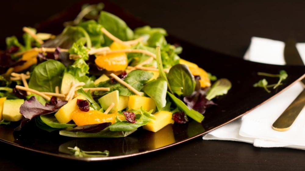Image of Tropical Salad