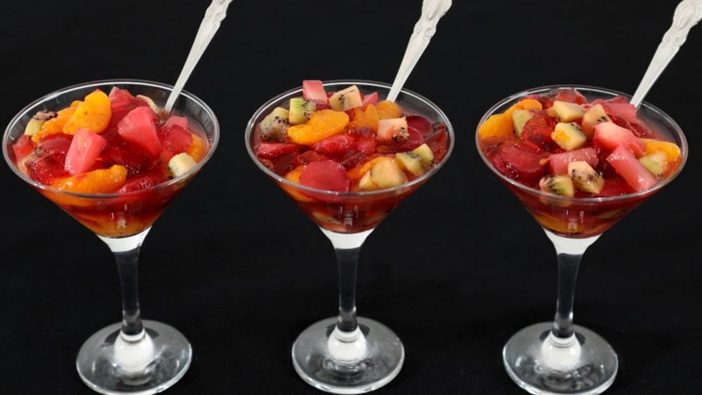 Image of Tutti Fruity Mix