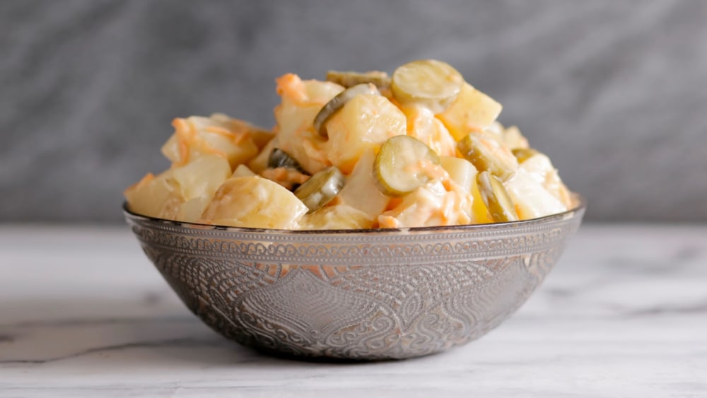 Image of Potato Salad