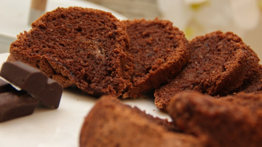 Image of Filbert Walnut Cake