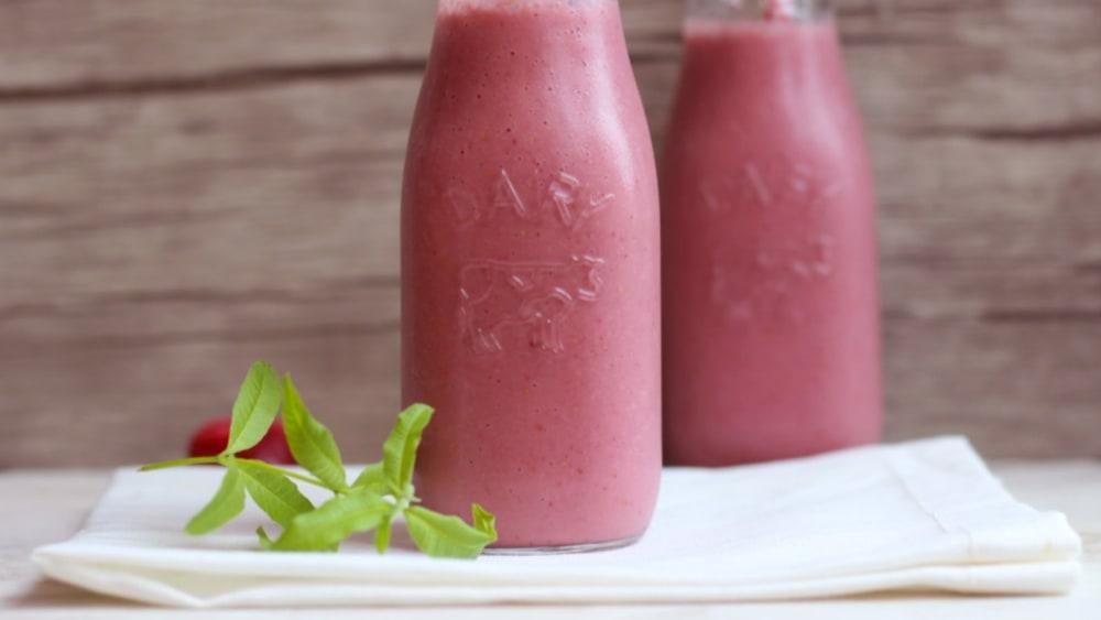 Image of Yogurt Fruit Drink