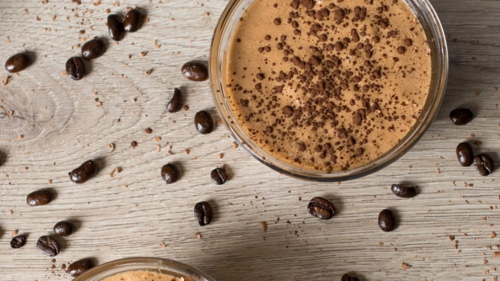 Image of Basic Chocolate Mousse