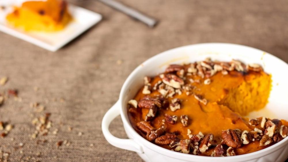 Image of Sweet Potato Kugel