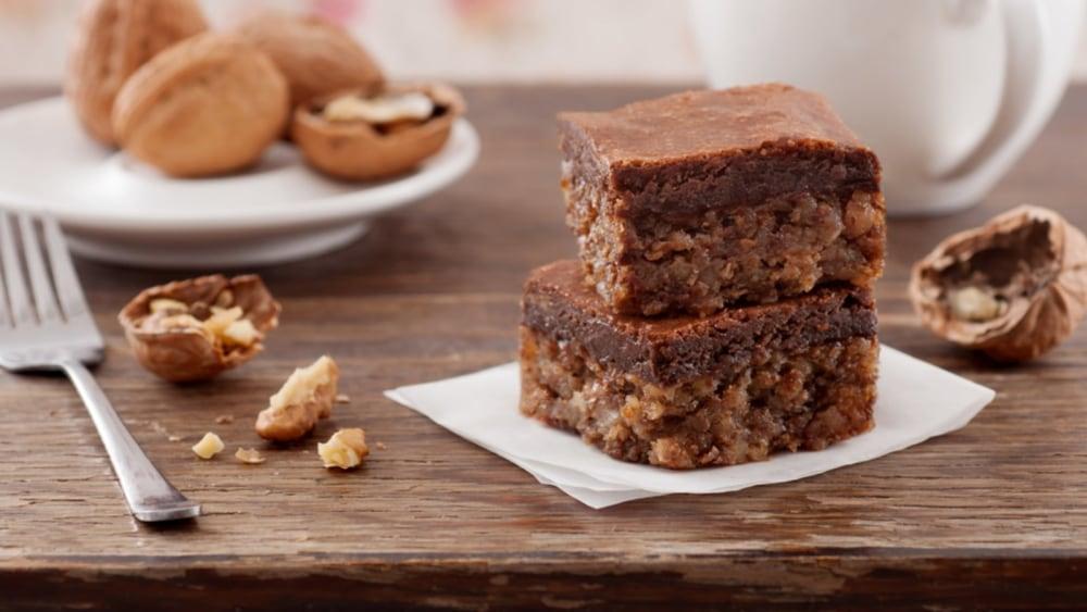 Image of Full of Nuts Freezer Cake