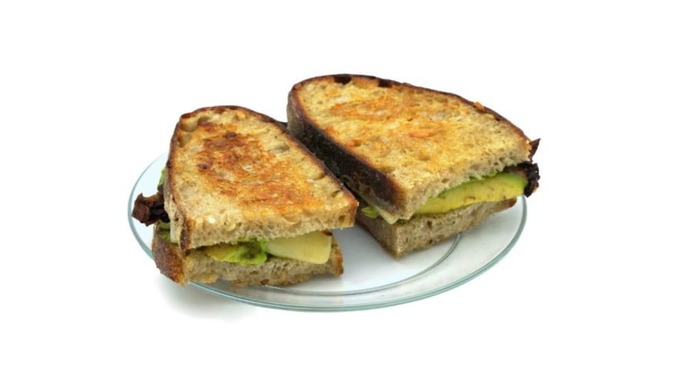 Dulse sandwich recipe