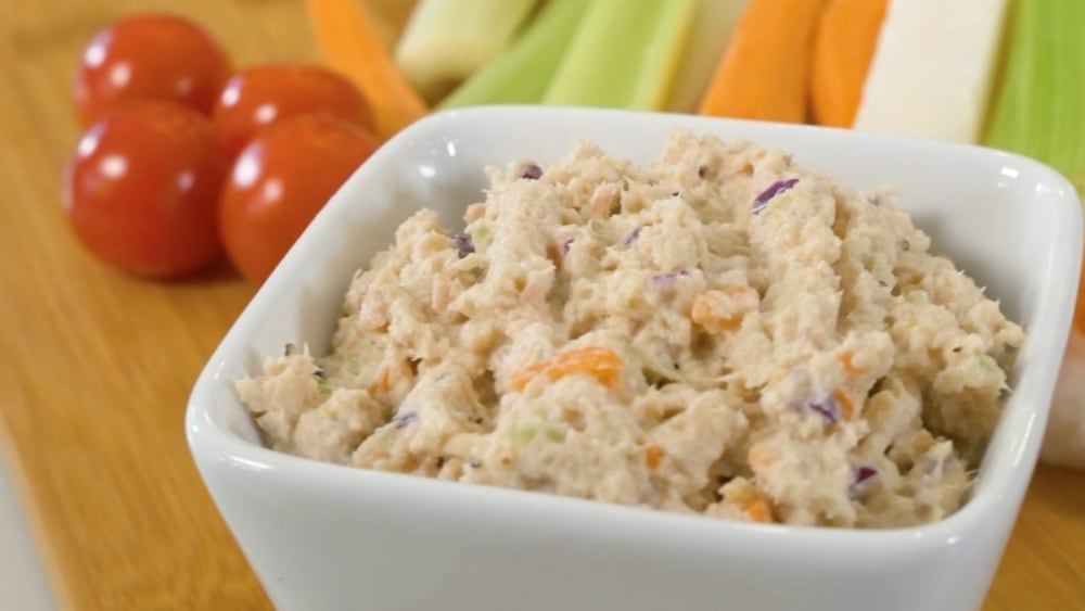 Image of Creamy Tuna Salad
