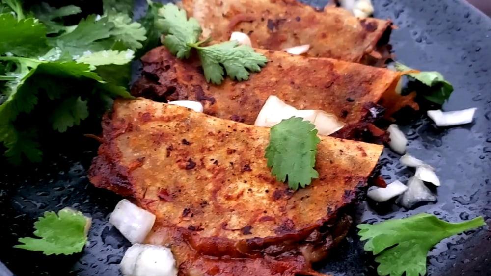 Image of Birria Beef Tacos
