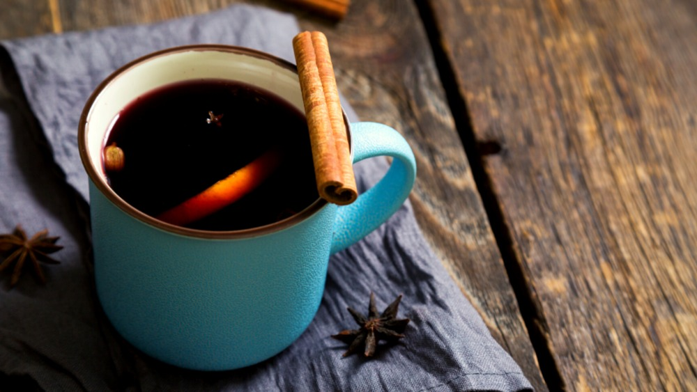 Image of Mulled Wine
