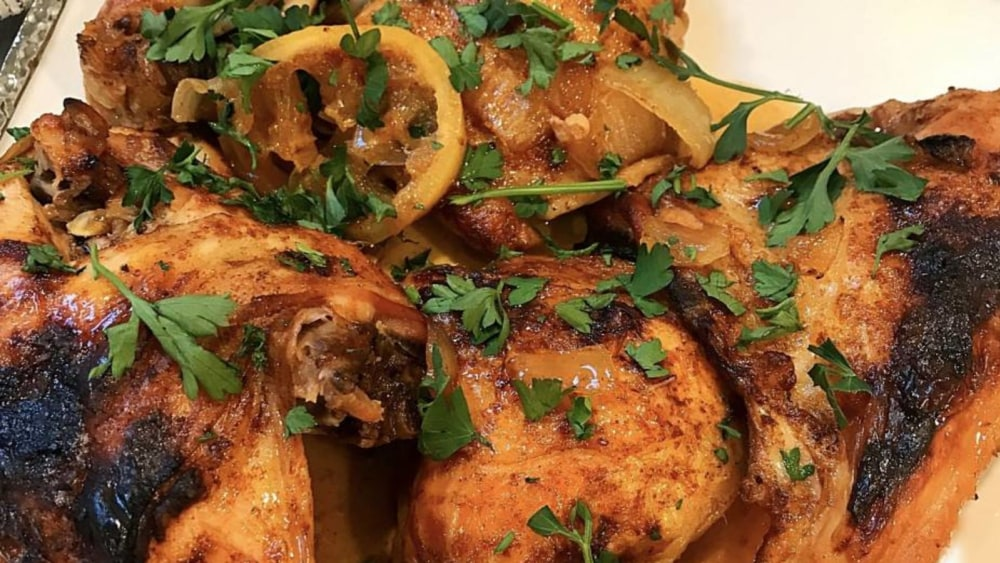 Image of Balsamic Fig Chicken