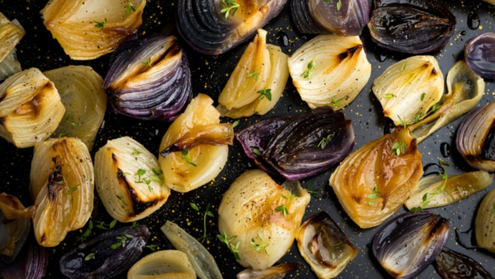 Image of Roasted Onions