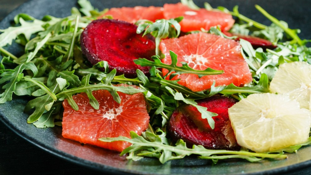 Image of Citrus Beet Salad