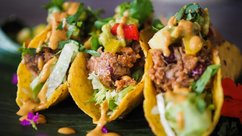 Image of Jackfruit Taco Recipe