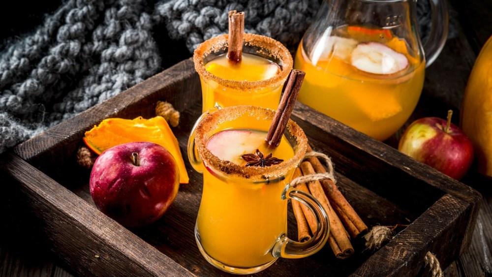 Image of Apple Orange Cider