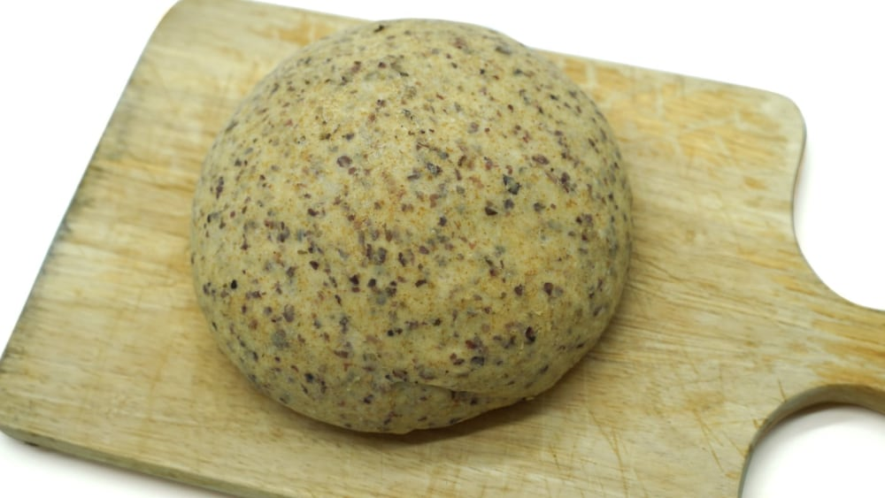 Image of Laver Dough Recipe