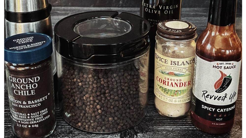 6 Bean Espresso Coffee