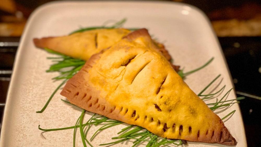 Image of Irish Bison Hand Pies