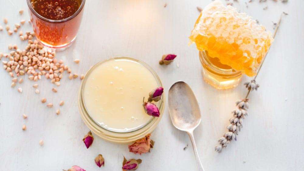 Image of Botanical Honeys & Glycerites