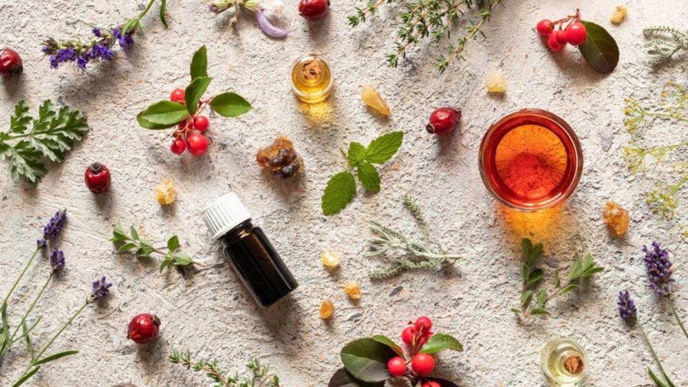 Rose Hip Seed Oil DIY Recipes